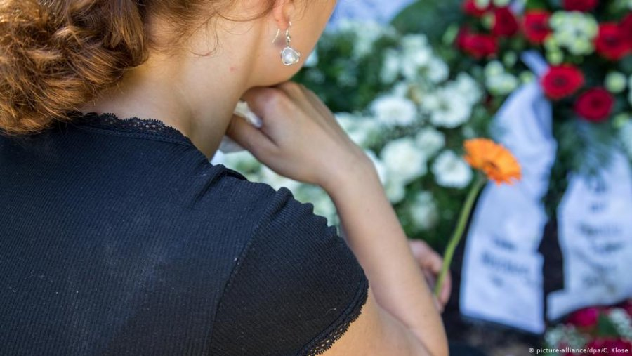 Germany sees high numbers in femicide